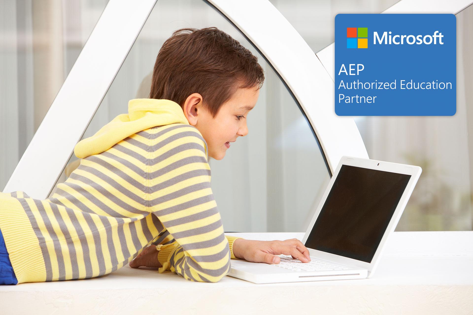 Licencia Microsoft Colegios