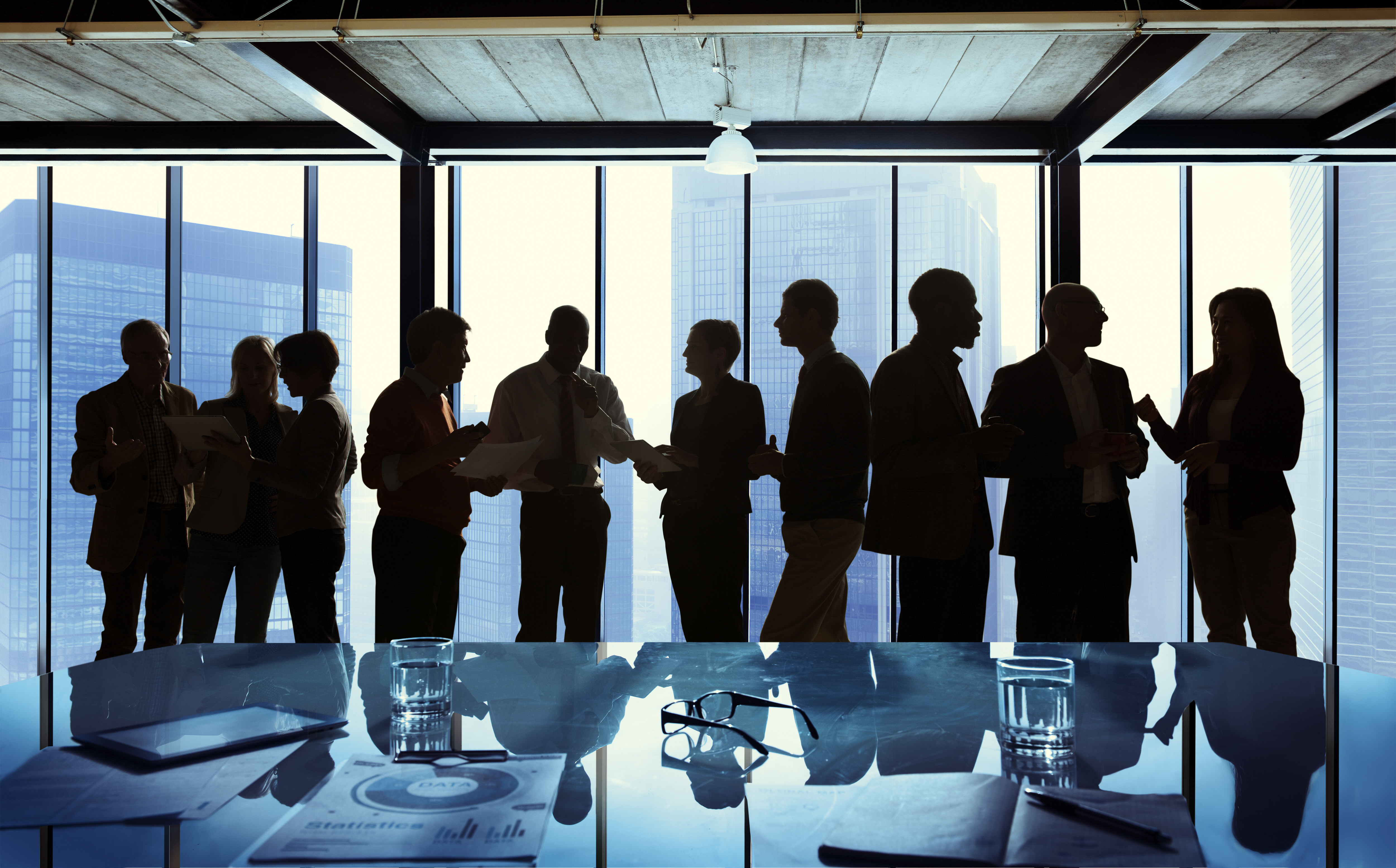 La importancia del Networking en empresas de Informática